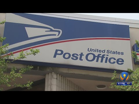 U.S. Post Office Changes Hold Mail Process