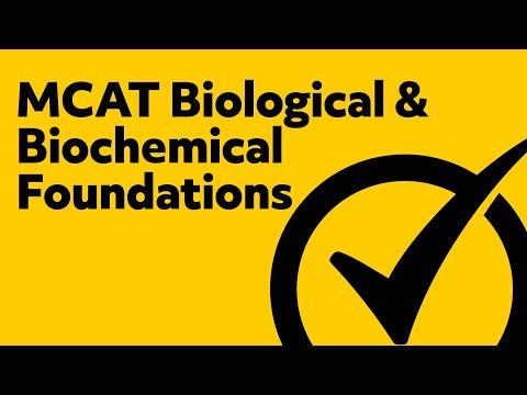 mcat study guide pdf free