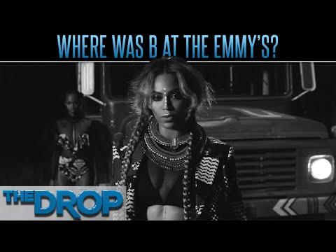 Emmy Winners Adopt Jay-Z's 'Wearin' My Chain' Tagline  - The Drop Presented by ADD