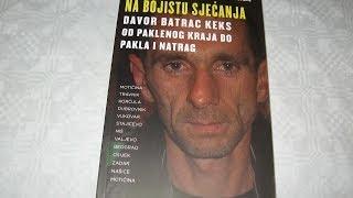 Donja Motičina - Davor Batrac Keks - promocija knjige