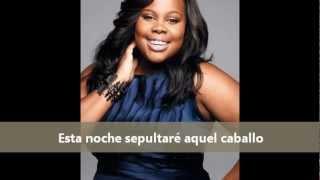 shake it out glee subtitulada en español (florence)