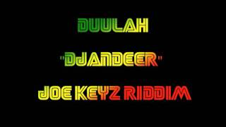 JOE KEYZ RIDDIM  ( REGGAE SENEGAL 2011)