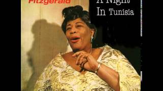 Watch Ella Fitzgerald A Night In Tunisia video
