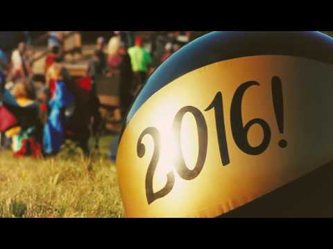 The Porcupine Mountains Music Festival 2016 Promo