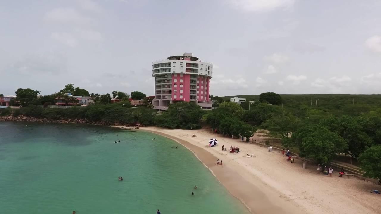 Playa Santa Guanica Puerto Rico