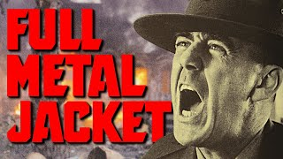 Full Metal Jacket: The Story of How R. Lee Ermey Made Hartman an Icon