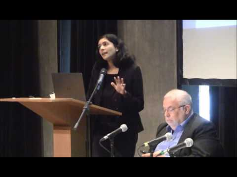 Liverpool 2016 TTIP Conference - Barnali Choudhury