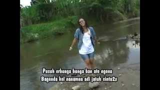 Jatuh Cinta (KARO) With Lyric - Achi Br Sembiring
