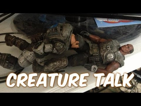 """Creature Talk Ep62 """"PS4 AND MORE"""" 2/23/13 Podcast"""