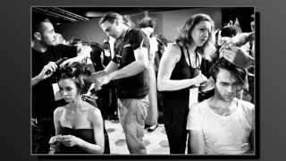 2013 Alta Roma Backstage Spettinati it Thumbnail