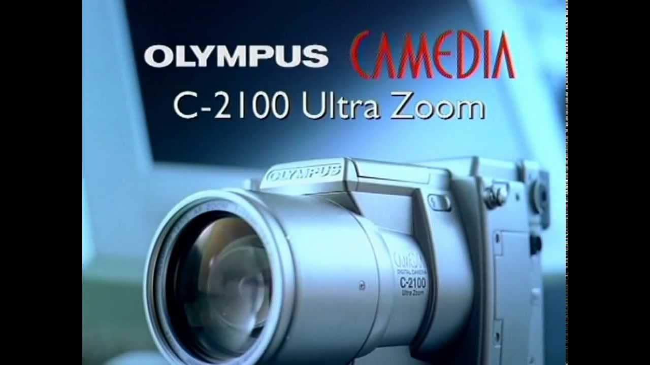 C-2100 ULTRAZOOM DRIVER FOR MAC