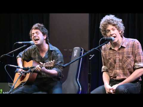 Dawes - How Far We Have Come (Bing Lounge)