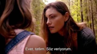 The Originals 4. Sezon Fragmanı Türkçe Altyazılı - YabanciDizi.com