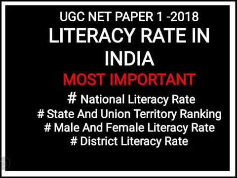 Highest Literacy Rate In India