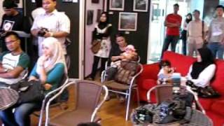 Random Shot Malaysia Gig 4