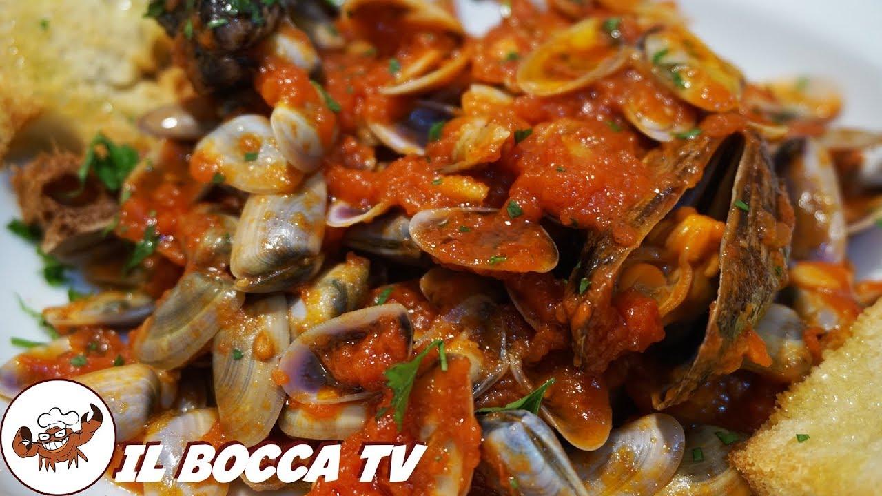 Finger Food Aperitivo Estivo recipes > main dish > how to make antipasto di mare