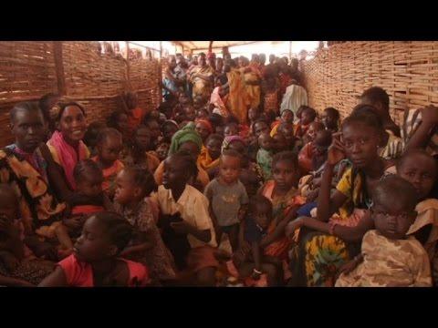 OIM pide ayuda alimentaria para 7.5 millones en Sudán del Sur