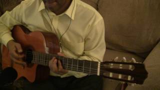 Mc Lyte - It's All Yours - Guitar Play along