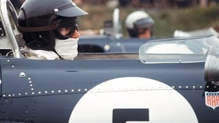 Dan Gurney: All American Racer - A Different Era (episode 3) presented by Bell Helmets