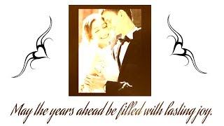 FREE WEDDING OPENER TEMPLATE | VEGAS PRO 17 | SV FX