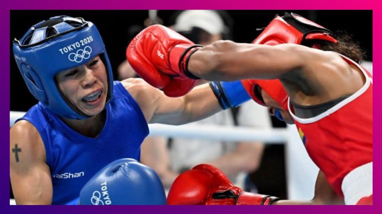 Tokyo Olympics 2020: স্বপ্নভঙ্গ, টোকিও অলিম্পিক থেকে বিদায় মেরি কমের