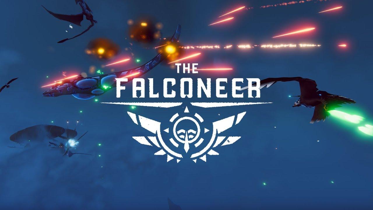 The Falconeer October update