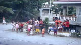 PAG-ABOT NI JOVIT SA MAASIN CITY