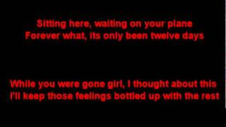 """""""While You Were Gone"""" by Within Reason (w/lyrics)"""