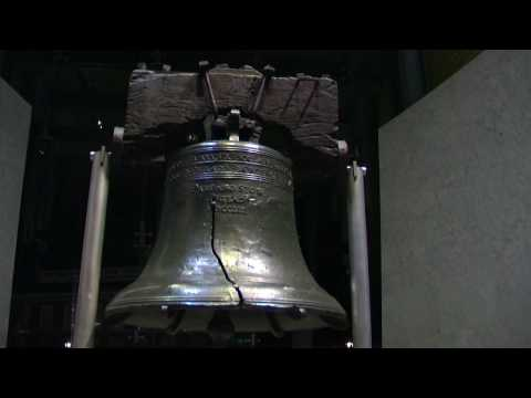 The Liberty Bell - Philadelphia, Pennsylvania
