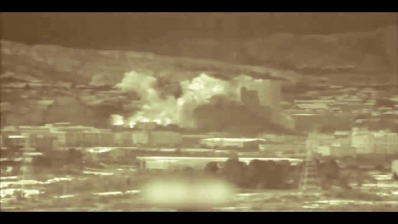 Kaesong: Video shows Explosion of the Liaison Office