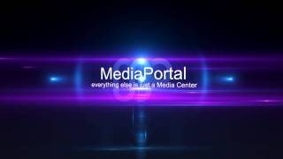 MediaPortal - FREE Open Source Media Center - www.team-mediaportal.com