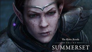 The Elder Scrolls Online: Summerset – Tráiler de avance thumbnail