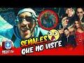 Bad Bunny - YO VISTO ASI  (Video Oficial) ANALISIS