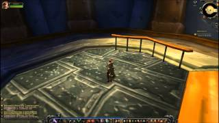 home Sweet Gnome Quest - World of Warcraft