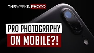 TWiP LIVE: Pro Photography on Mobile? TWiP 526
