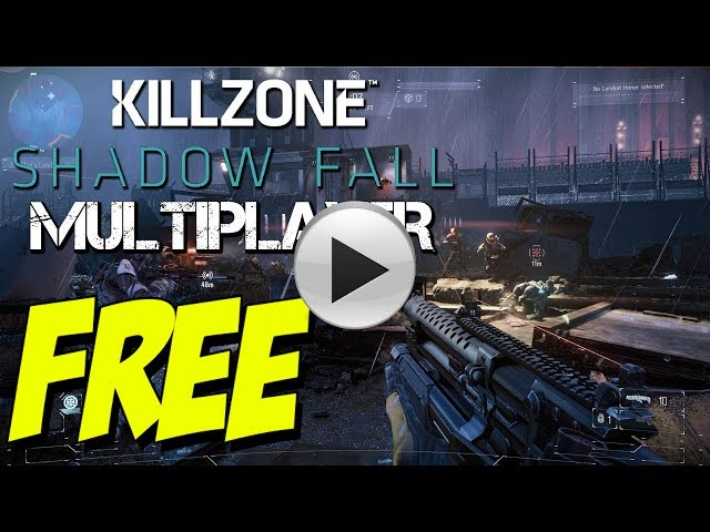 Killzone Shadow Fall Multijugador GRATIS ▬▬▬ Rnoticias Videos De Viajes