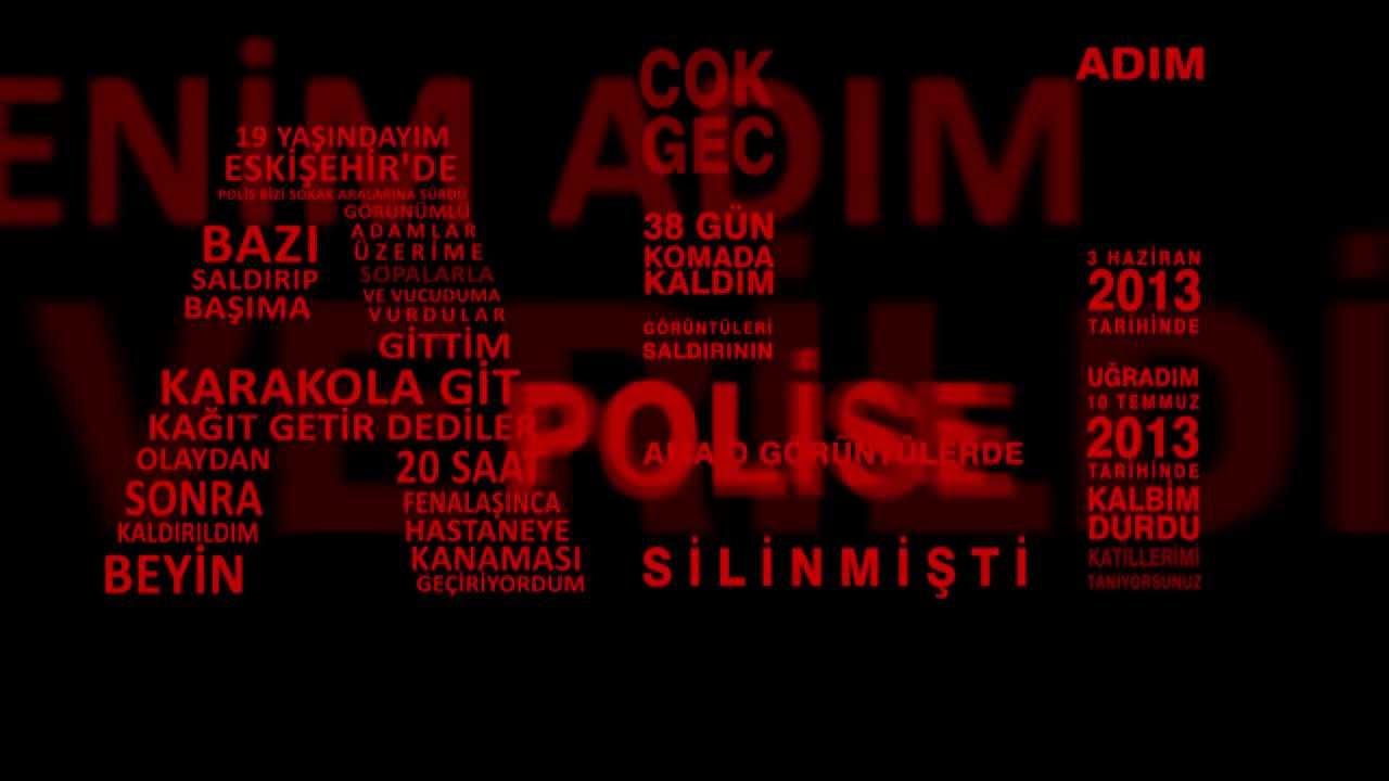 Ali İsmail Korkmaz belgeselinin fragmanı yayımlandı
