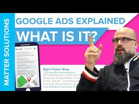 What Is Google Ads? Google Ads Explained In 4 Minutes