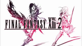FINAL FANTASY XIII-2 OST Eclipse + Eclipse Aggressive Mix