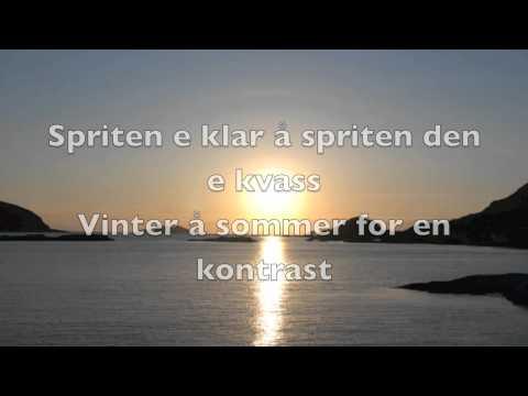 chilldahl - Sommer På Heimdal