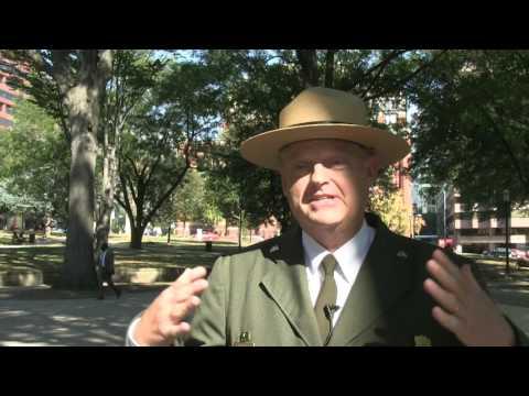 Bob Vogel Champions Franklin Park