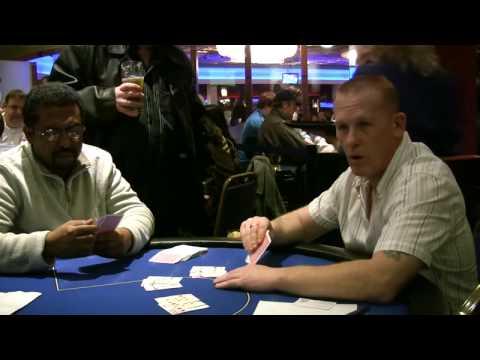 Video Gala poker casino