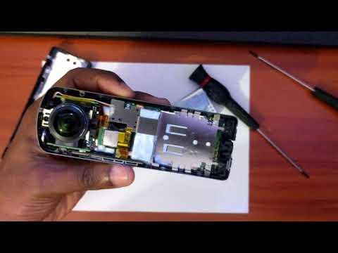 RICOH Theta-S Memory card upgrade!