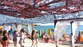 Baixar LATIN BEACH PARTY Fuego Latin Club BIKINI BEACH BAR ALIMOS