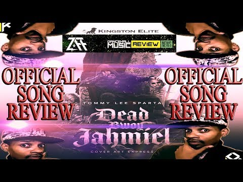 Tommy Lee Dead Bwoy Jahmiel Diss - Official Song Review - Round 2 Who Tek IT?