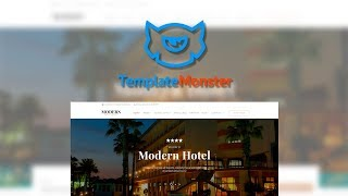 Modern Hotel Woods Responsive Multipage HTML5 Template #62268