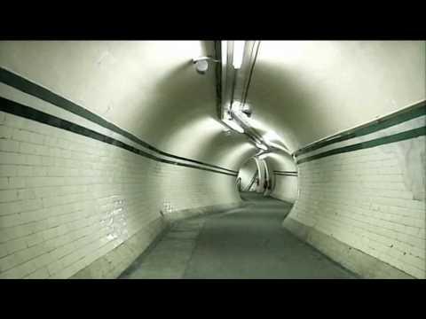 The Secret Station - Aldwych