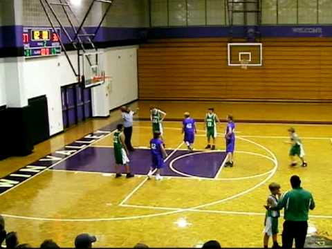 Tazewell Middle School at Twin Valley Middle School 2nd Qtr