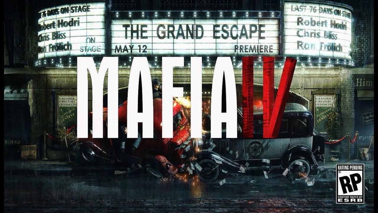 Youtube Mafia