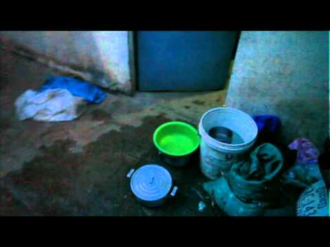 Workers' Living Conditions in Cambodia